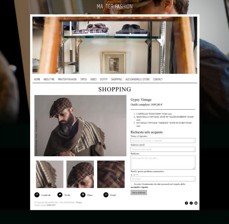 Social Media Marketing, creazione e gestione pagine/profili