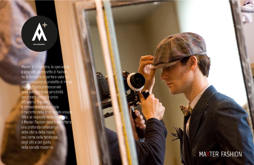 Max Alessandrelli: Brand Identity, Sito Web, Video Identity, Video Outfit, Foto, Web Strategy