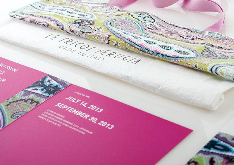 Graphic Design Etichette